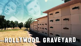 FAMOUS GRAVE TOUR - Glen Haven & Sholom (Rose Marie, Vera-Ellen, Etc.)