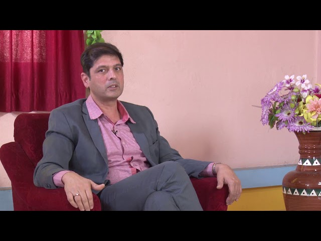Masturbuation Explained by  Dr.Shantanu Abhyankar