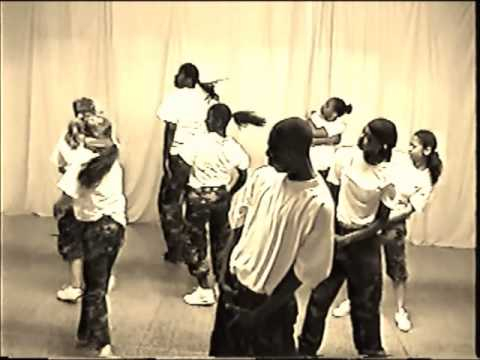 """(Street dance aka HIP HOP) Remember, """"It's not quantity but the QUALITY"""" & here at CCP it's PRICELESS"""