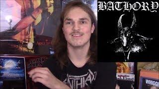 """Bathory """"Bathory"""" Album Review"""