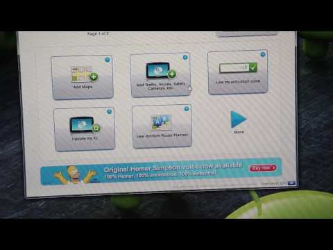 TomTom Home   tutorial