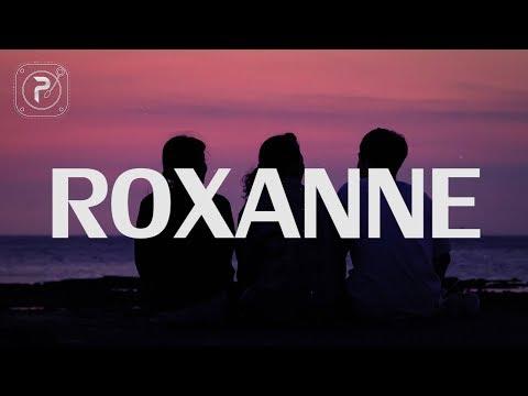 Arizona Zervas - ROXANNE (Lyrics)