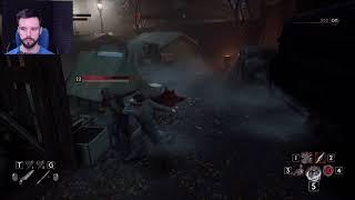 Vampyr | Обзор игры 🔥 играем в Vampyr (она же Вампир) ► Прохождение 14