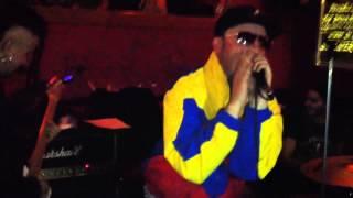 Video The Radio$tars - Včera šrouby byly