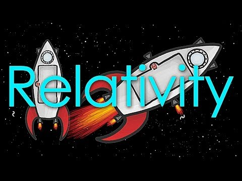 Relativity Isn't Relative