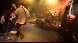 China Drum - Biscuit Barrel (Live)