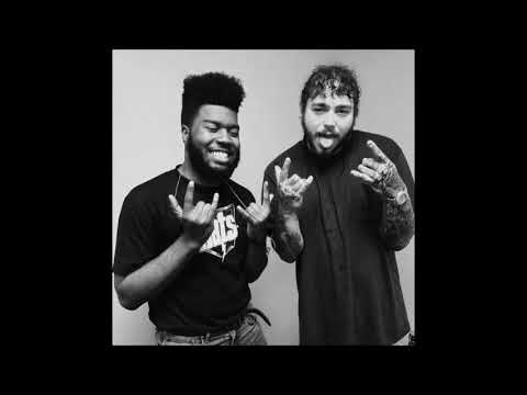 Khalid~Stay (Cover of Post Malone)