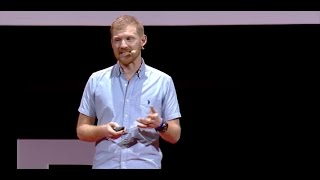 Gambar cover How to Create a Life You Don't Need a Holiday From | Dave Cornthwaite | TEDxBrussels