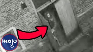 Top 10 Most Terrifying Ghost Sightings In Britain