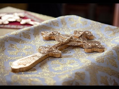 Православные церкви архитектура