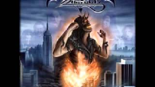 Zandelle - Broken Trust (2009)