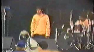 The Charlatans UK - Sproston Green - Live At Phoenix Festival 16.07.1995