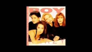 BOY KRAZY   That's What Love Can Do (Extended)