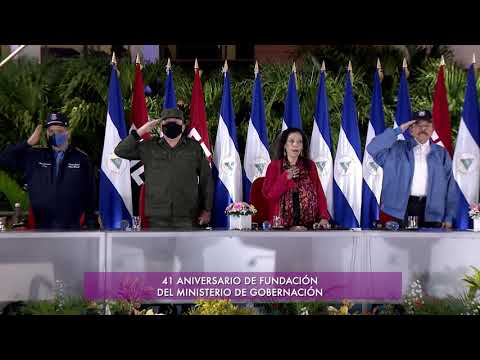 Se ha lanzado una campaña con saña en contra de Nicaragua