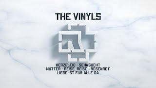 Rammstein - The Vinyls (Official Trailer)