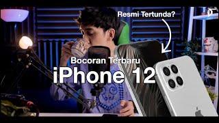 Waduh ~ IPHONE 12 DELAY