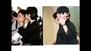Song Hye Kyo's wedding ring became news in Korean media