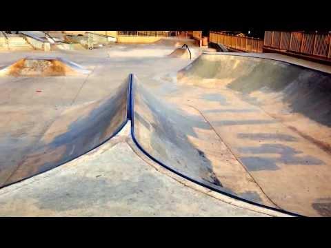 Metro skatepark Review Las Vegas NV