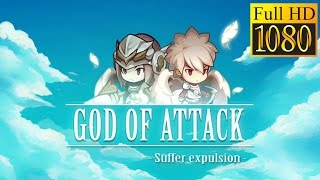 God Of Attack Game Review 1080P Official Daerisoft Action