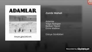 Zombi Mahali