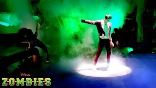 🎉 Trailer #1 🎬 | ZOMBIES 😱 | Disney Channel