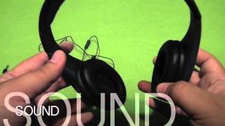 IFROGZ CODA Headphones with Mic Review