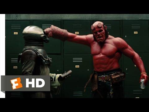 ºº Free Watch Hellboy