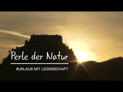 Imagevideo der Region Längsee - Hochosterwitz