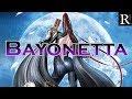 Découverte Live : Bayonetta ( One Shot )