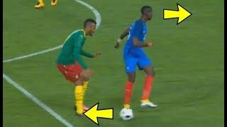 Greatest Passing Skills In Football History || Genius Passes ||
