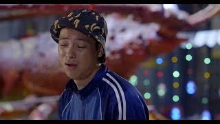 GIẢI CỨU BÉ NA - Trailer Nhạc chế Tết - Thái Dương