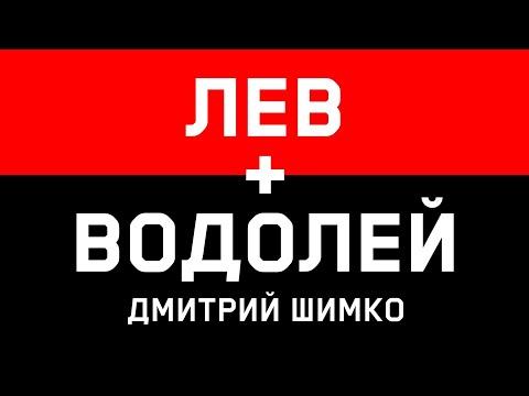 ЛЕВ+ВОДОЛЕЙ - Совместимость - Астротиполог Дмитрий Шимко