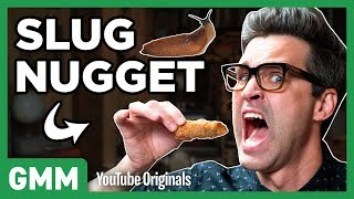 Will It Nugget? Taste Test