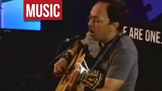 "Noel Cabangon - ""Pauwi Na"" Live! with Jim Paredes"