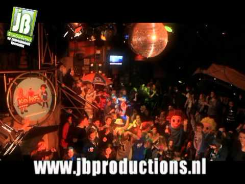 Video van KidHitzShow | Kindershows.nl