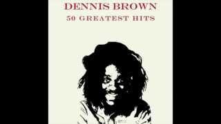Dennis Brown - Just My Imagination