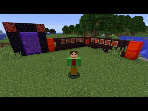 Vulcanite Ore - Minecraft: Mod Spotlight