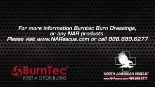Burntec Burn D...