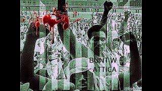 Bunt w st. NY 09.IX.1971r. Więzienie stanowe Attica.