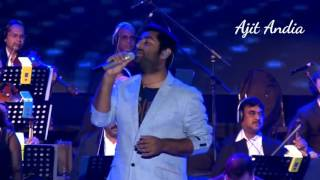channa mereya   arijit singh   live in concert   YouTube 720p