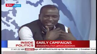 Inside Politics: Tangatanga, kieleweke clash in Nyeri
