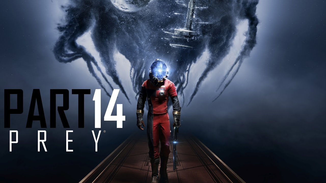 Prey (2017) – Part 14: Live auf Youtube