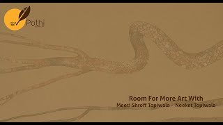 Room For More Art with Fables Design