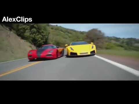 MiyaGi-Бада бум(Need for Speed Жажда скорости)