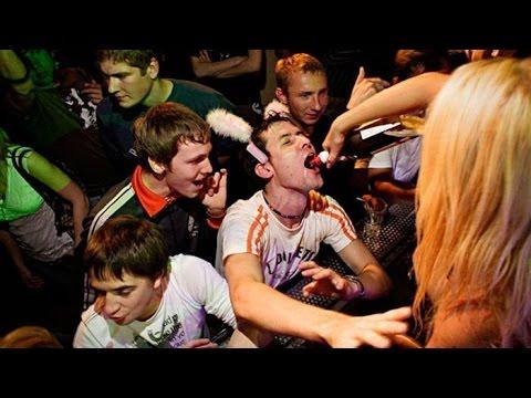 """""""Эйфория"""". Алкоголизация России. Методы информационной войны"""