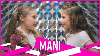 "MANI | Piper & Hayley in ""Cat Fight"" | Ep. 8"