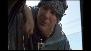 Пуля (1995)/Первый день на свободе