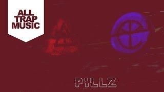 Flosstradamus & Yellow Claw - Pillz (feat. Green Velvet)
