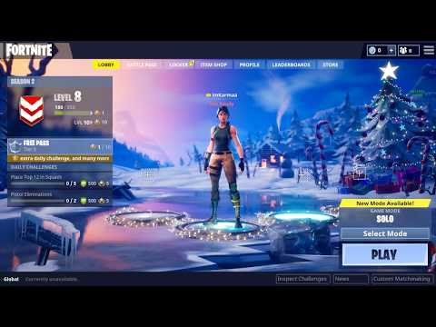 HOW TO FIX CONSTANT CRASHING ON FORTNITE (PC ONLY)