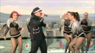 Daddy Yankee - Lovumba - Latin Grammys 2011